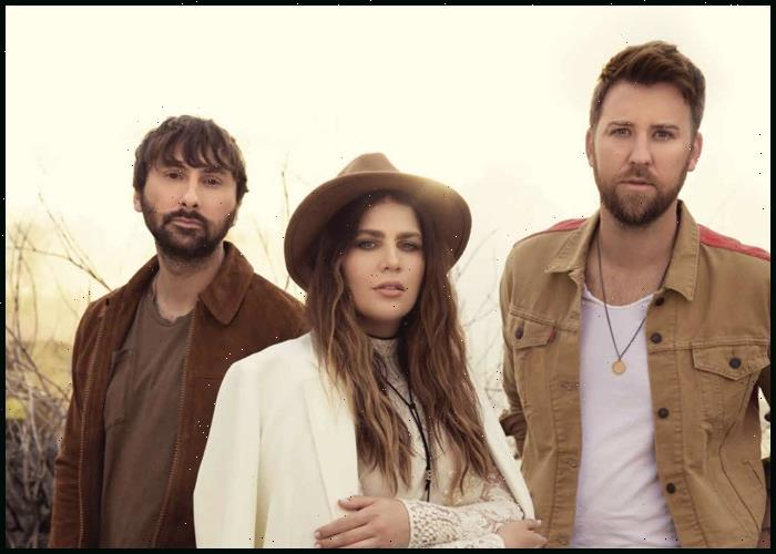 Lady A To Drop New Album 'What A Song Can Do (Chapter One)' This Month