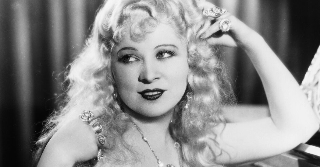 Mae West Vamped and Winked. She Also Blazed a Trail We're Still Following.