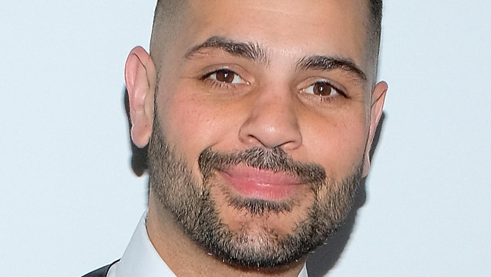 Michael Costello Responds To Leona Lewis' Bullying Claims