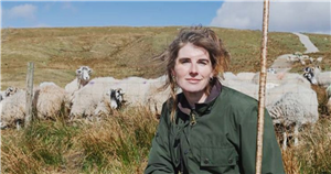 Our Yorkshire Farm's Amanda Owen gave birth to baby alone as husband slept
