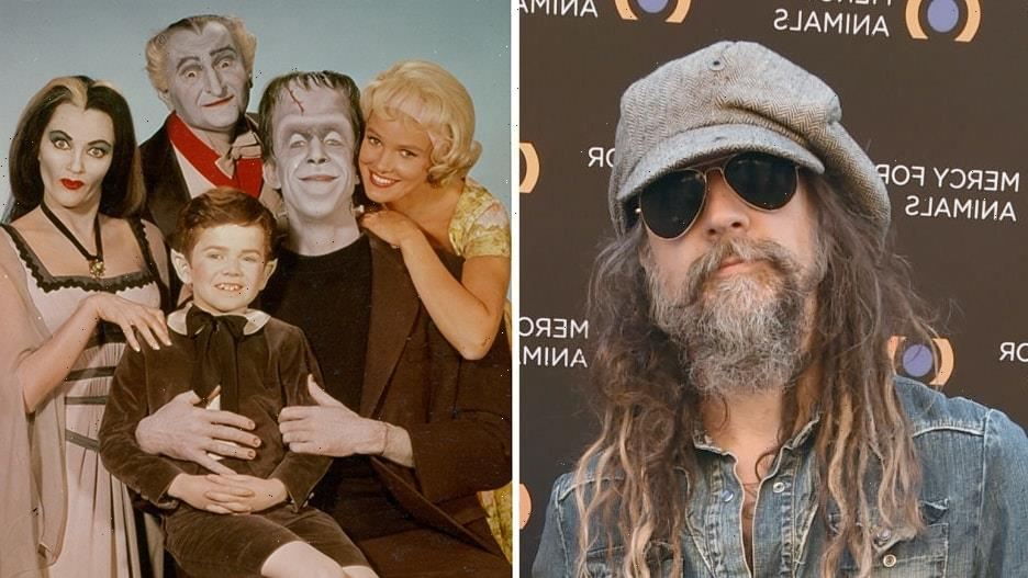 Rob Zombie to Direct 'The Munsters' Movie Based on '60s Sitcom