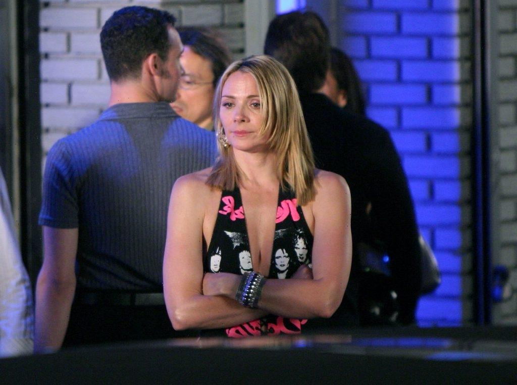 'Sex and the City' Reboot: Does Kim Cattrall Regret Not Signing on to 'And Just Like That…'?