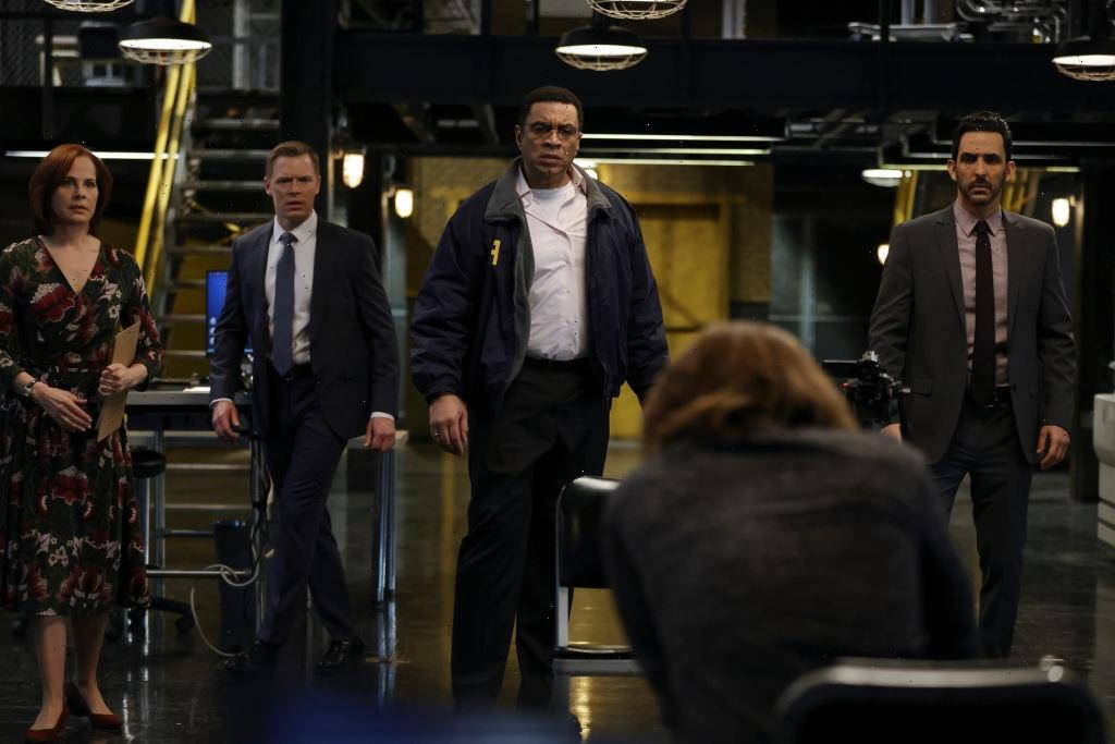 'The Blacklist' Season 9: Is There a Mole on the Task Force Team?