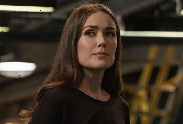 The Blacklist's Megan Boone Says Goodbye After 8 Seasons in Heartfelt Post: 'What a Dream. Thank You All'
