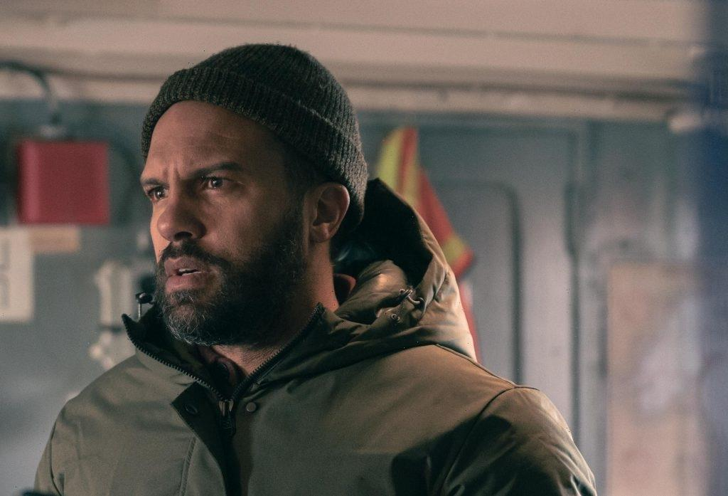 'The Handmaid's Tale': O-T Fagbenle Says the Actors Have 'Boxes of Tissues' on Set for Emotional Scenes
