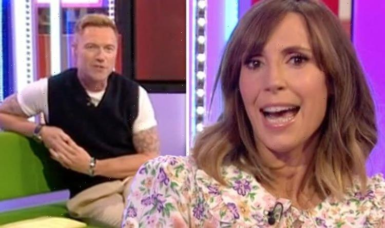 The One Show cancelled: Alex Jones' BBC show taken off air in schedule shake-up