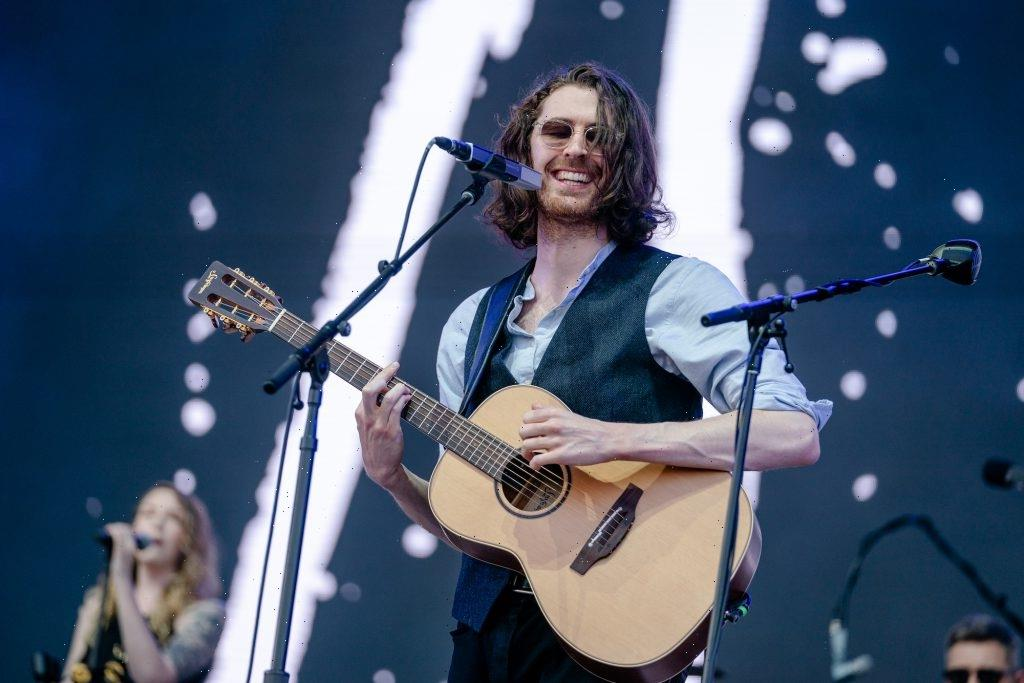 What Is Hozier's Real Name?