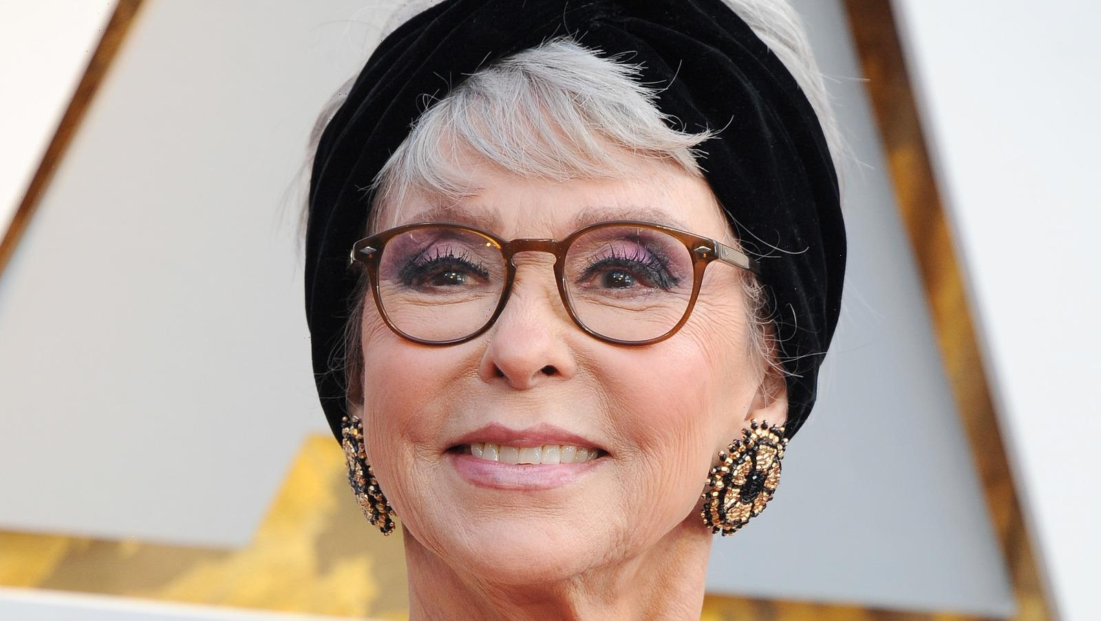 What You Don't Know About Rita Moreno
