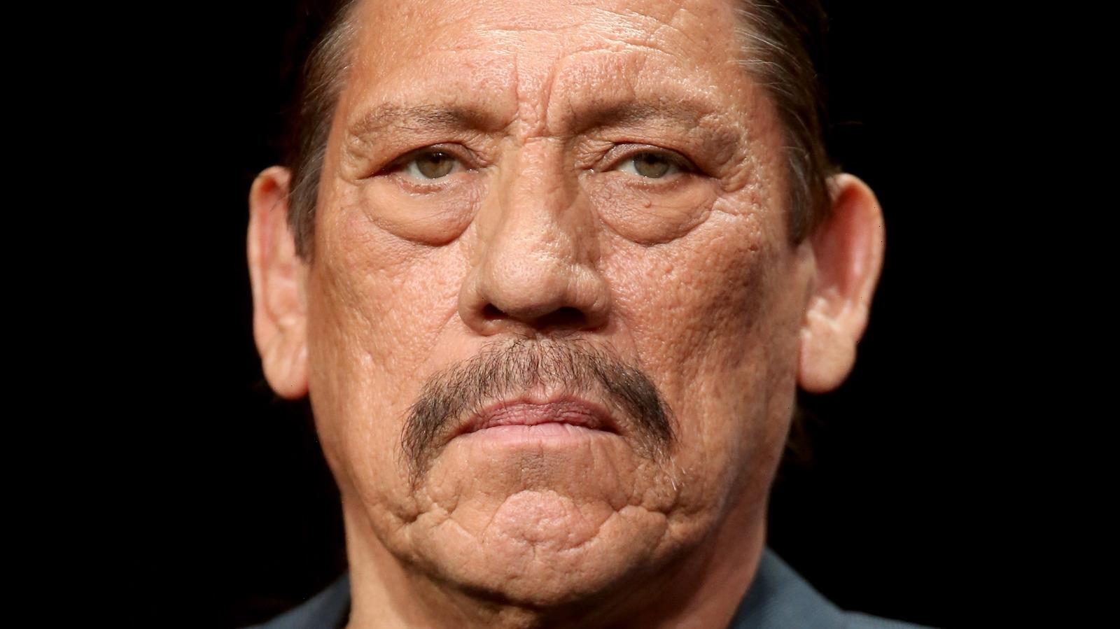 What You Need To Know About Danny Trejo