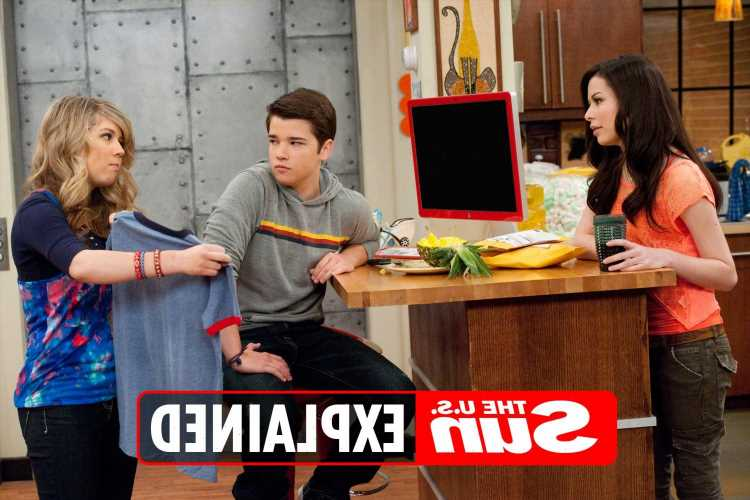 When did iCarly end and what happened in the last episode?