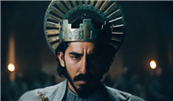 'The Green Knight' Review: Dev Patel Decapitates His Destiny in David Lowery's Arthurian Masterpiece