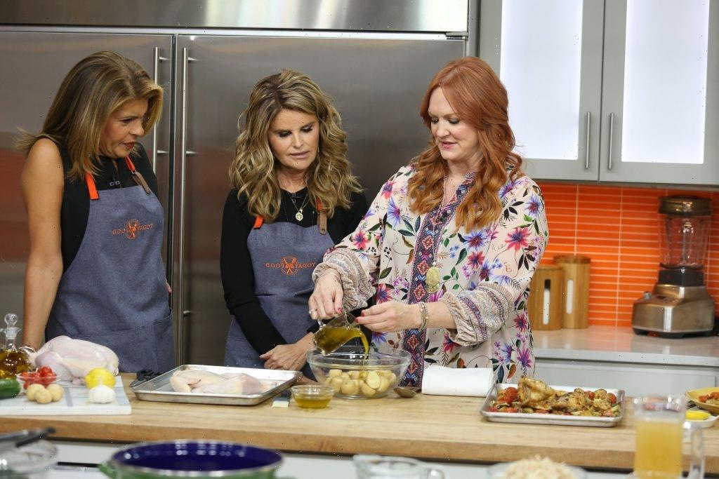 'The Pioneer Woman' Ree Drummond Recipes That Use Soda
