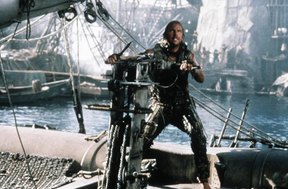 'Waterworld' Follow-Up TV Series In The Works With Dan Trachtenberg To Direct