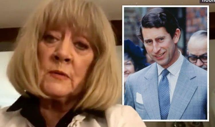 Amanda Barrie breaks silence on being approached to teach Prince Charles about sex
