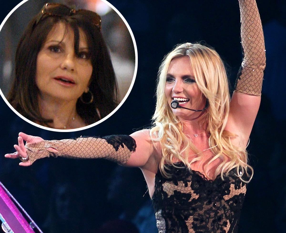 Britney Spears' Conservator Says Singer Demands To Choose Her Own Lawyer – & Lynne Spears Files Request To Make It Happen!
