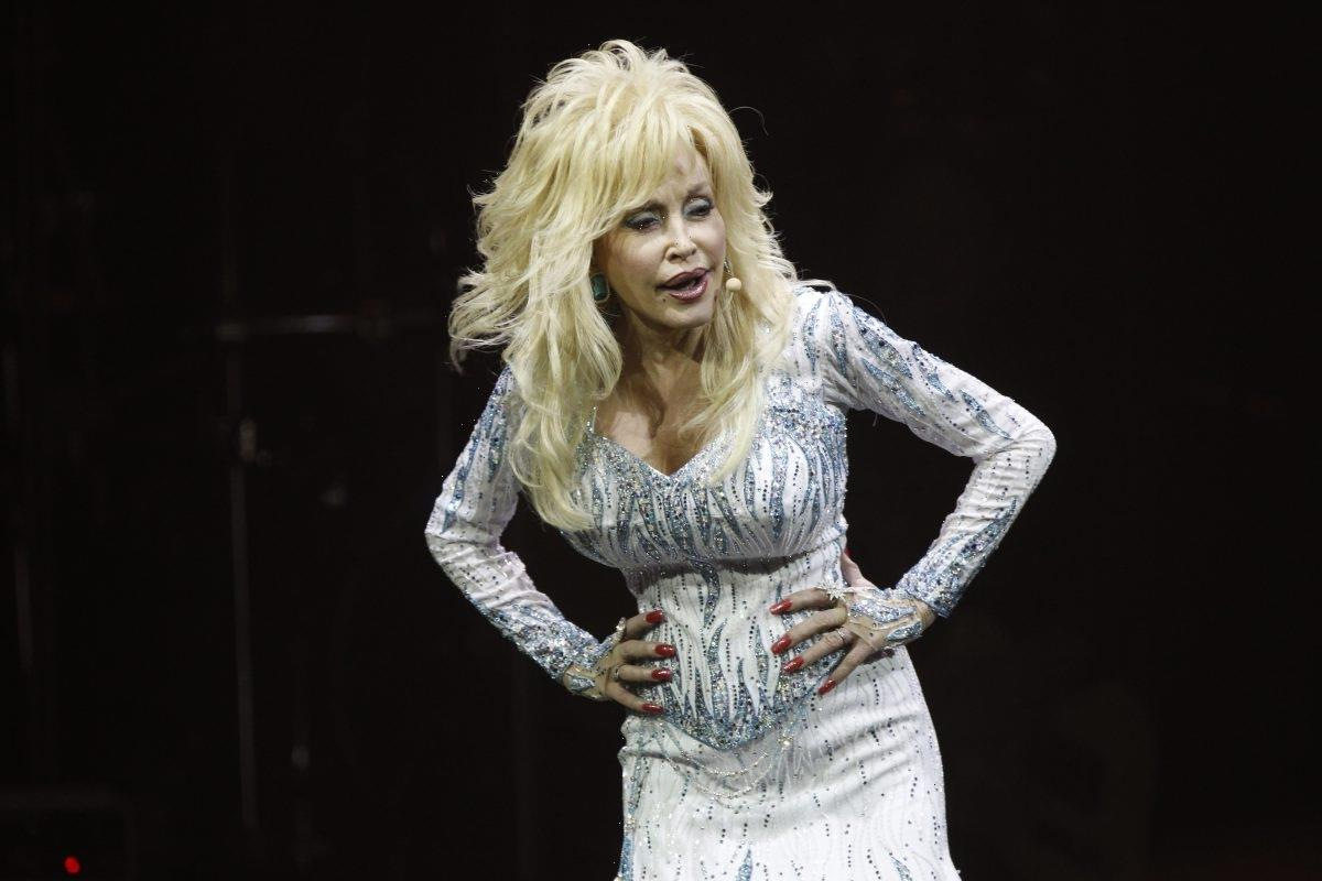 Dolly Parton Called Country Music 'Confining' Before Breaking Into Pop and Rock