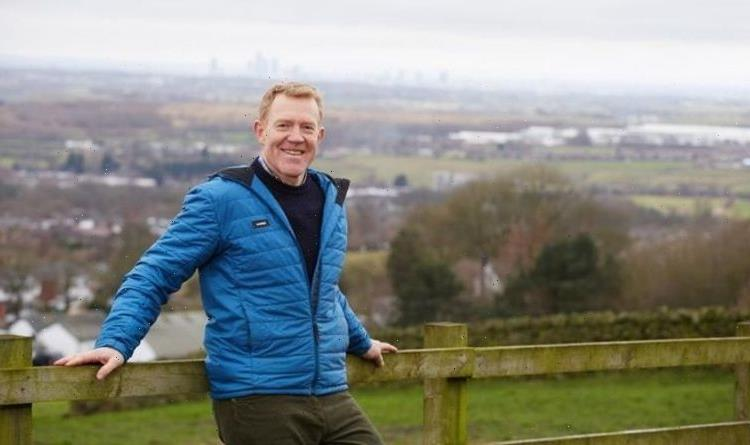 How much does it cost to stay at Adam Henson's farm?