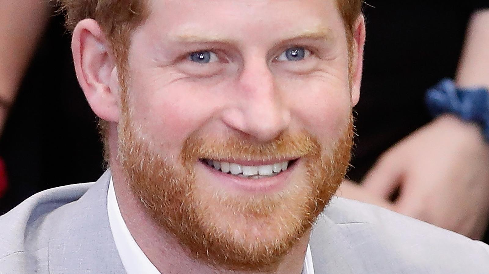 Is Prince Harry Really Writing An Explosive Memoir On His Family?