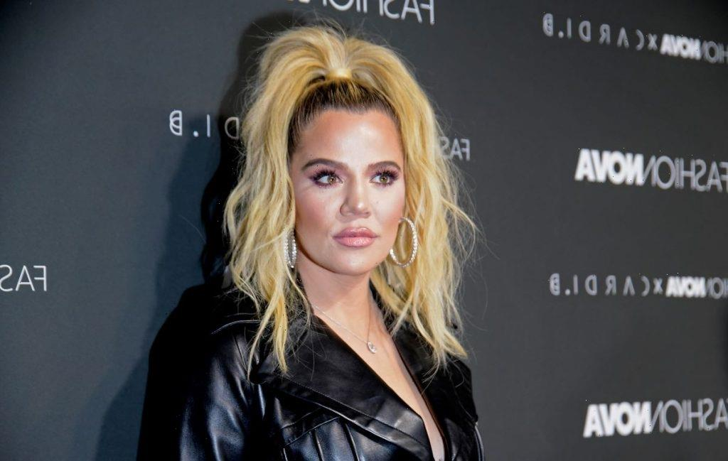'KUWTK': Khloé Kardashian Says She and Kourtney Kardashian Did Not Know What They 'Were Getting Into' Before Filming the Show