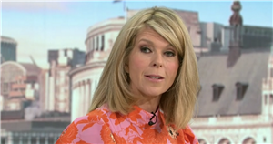 Kate Garraway says there's 'huge challenges ahead' for Derek amid Covid battle