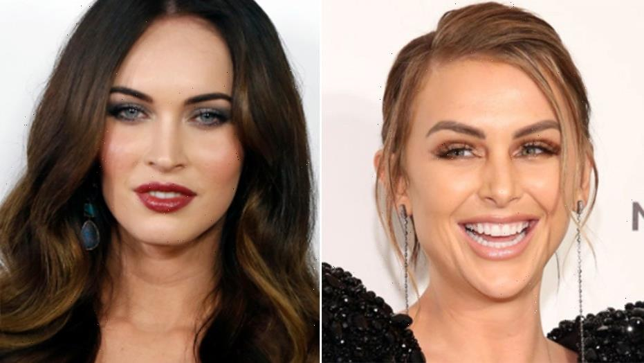 Lala Kent seemingly jabs Megan Fox for skipping 'Midnight in the Switchgrass' premiere