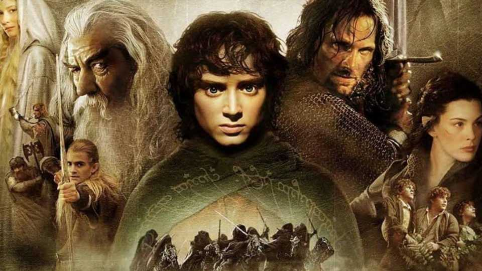 'Lord of the Rings' Audiobooks Will Be Read By Gollum Himself, Andy Serkis