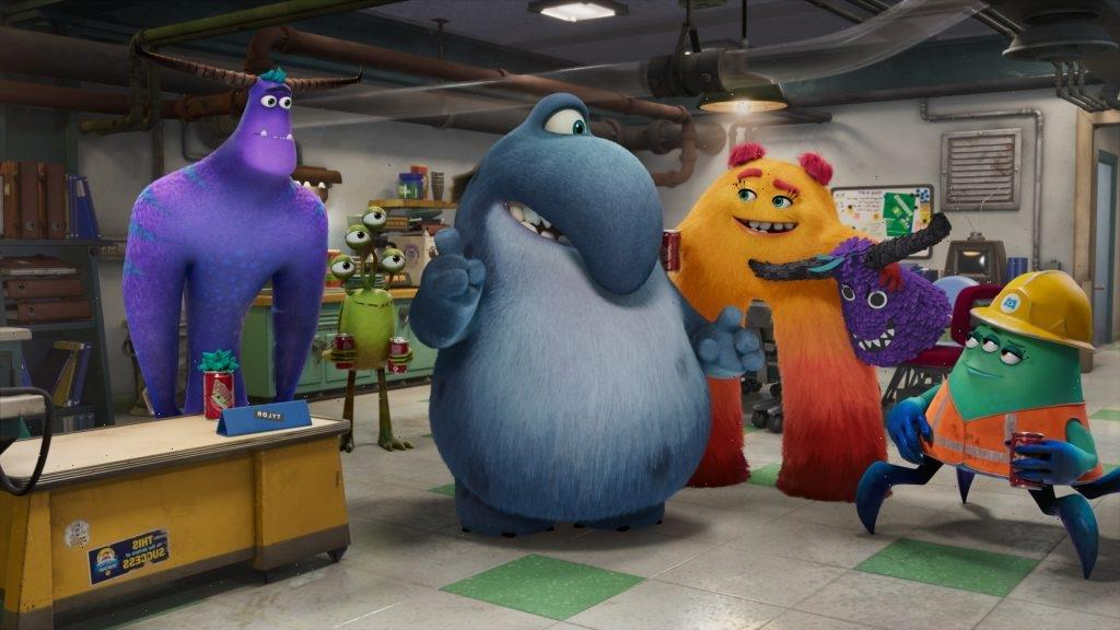'Monsters At Work': What is MIFT and Why Does Disney Keep Saying It?