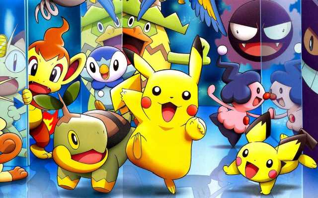 Netflix Is Developing a Live-Action Pokemon Series
