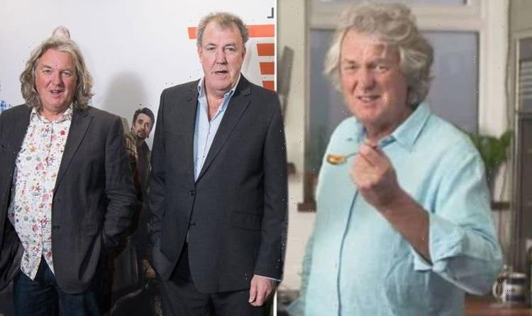 'Nobody has asked!' James May's TV doubts as Jeremy Clarkson has new show recommissioned