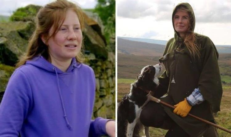 Our Yorkshire Farm: How old is Amanda Owen's daughter Raven?