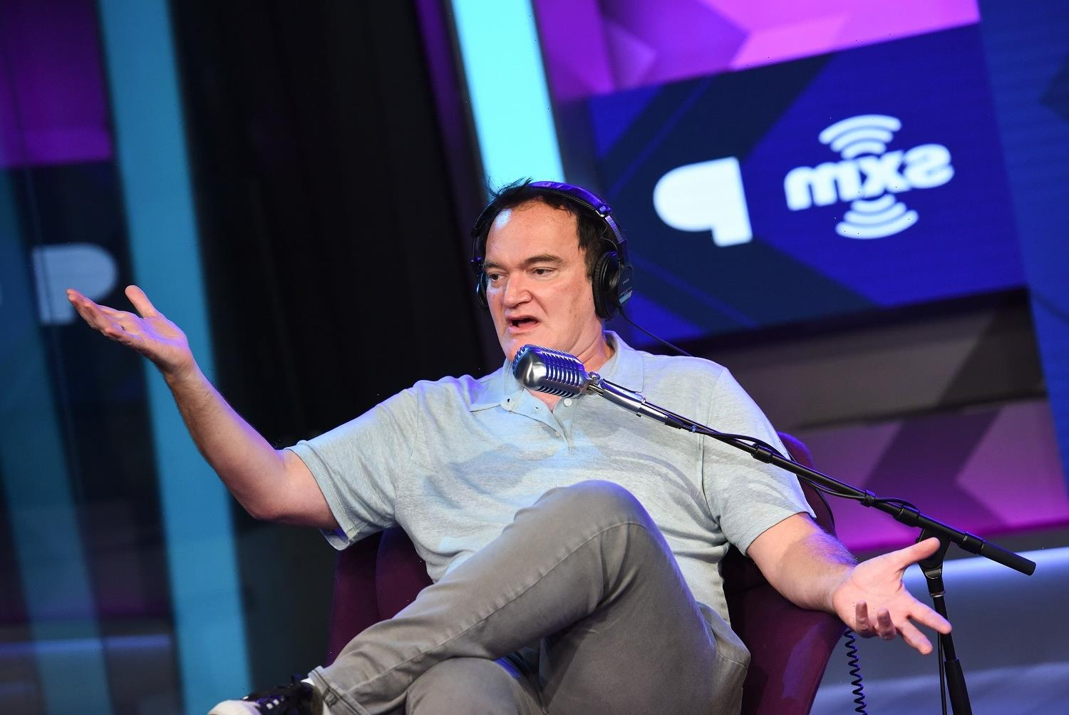 Quentin Tarantino Doubles Down on Bruce Lee Insults, Tells Critics to 'Suck a D*ck'