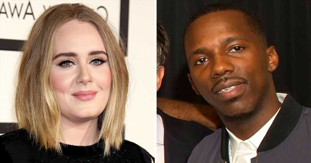 Rich Paul Seemingly Teased Adele Relationship Months Before Sighting