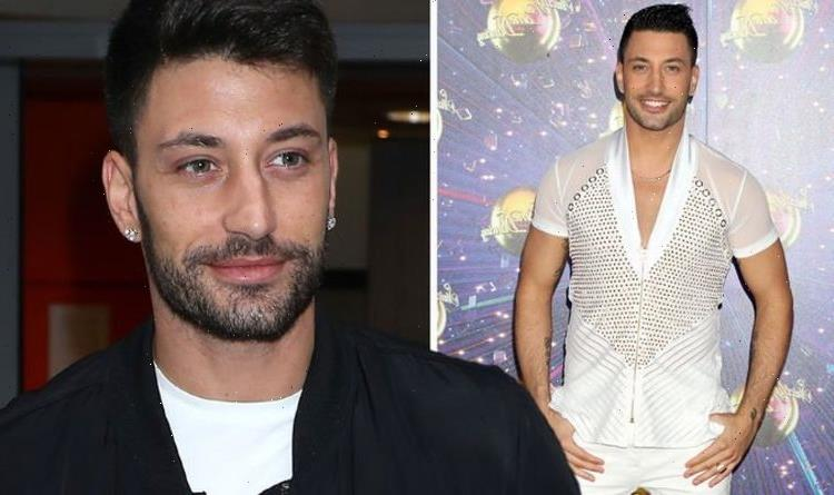 Strictly pro Giovanni Pernice didn't understand BBC's call inviting him to show audition