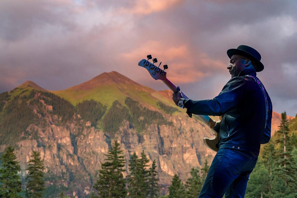 Telluride Jazz Festival returns, Nelson Rangell at City Park and live jazz in Colorado