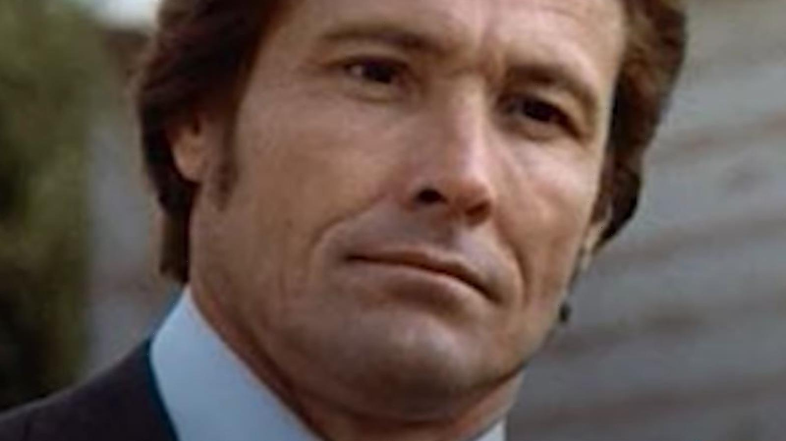 The Heartbreaking Death Of Action Star William Smith