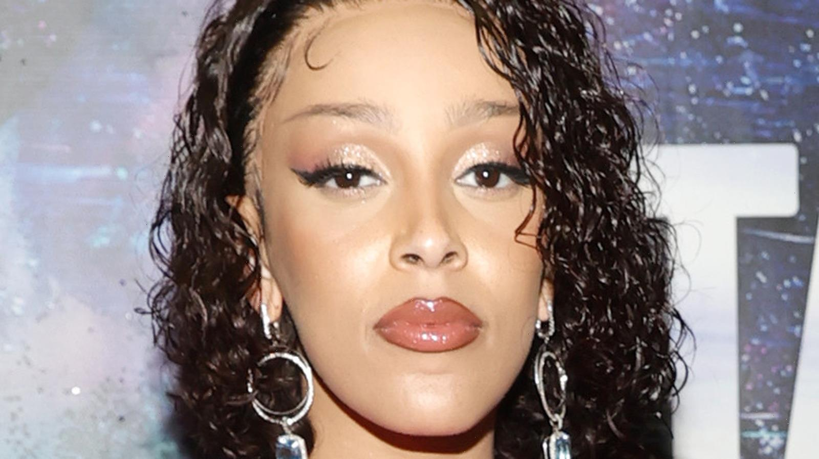 The Real Meaning Behind 'Ain't Sh*t' By Doja Cat