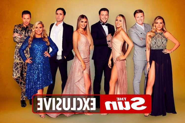Towie bosses axe TEN cast members as they cull stars in show's biggest shake-up in history