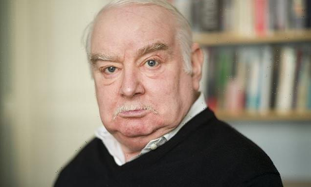 WHAT BOOK would historian Peter Ackroyd take to a desert island?
