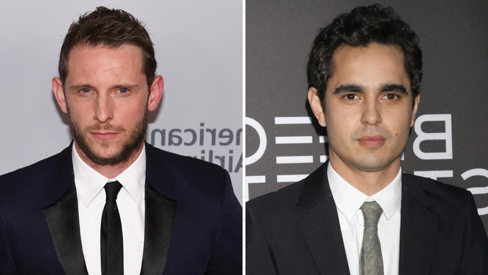 Working Title Options Ruth Ware's Haunted House Thriller 'The Turn Of The Key', Max Minghella & Jamie Bell To Write Script