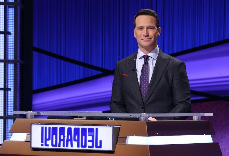 'Jeopardy!' Alumni Feel Betrayed, Say Ousted Host Mike Richards Sabotaged Show