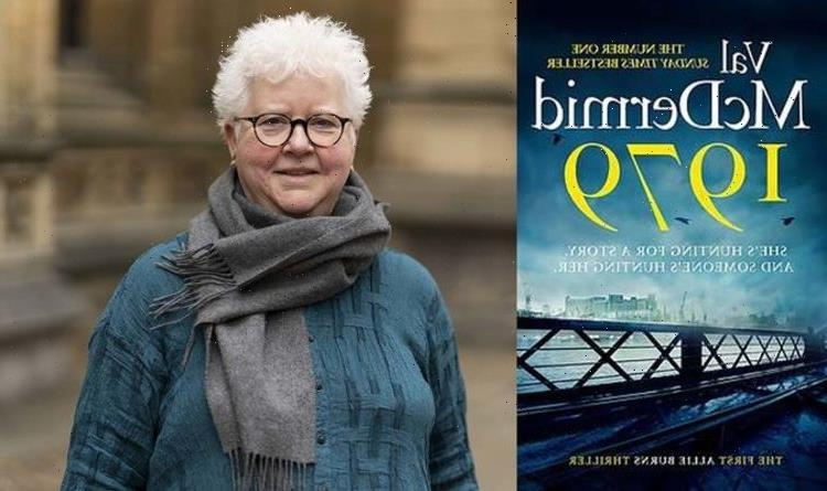 1979 review – Val McDermid's latest novel is just as riveting