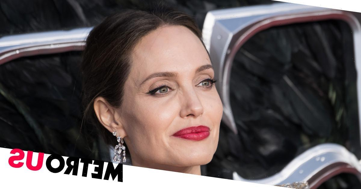 Angelina Jolie is queen of Instagram with 5.6m followers in under 24 hours
