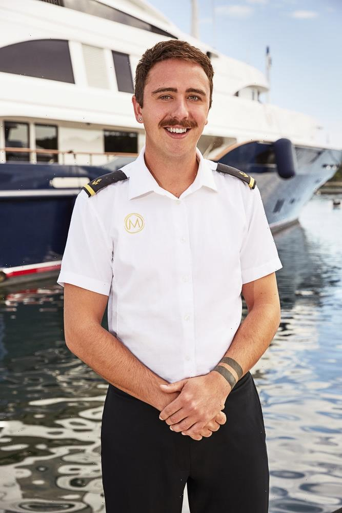 'Below Deck Med': Lloyd Spencer Never Planned on Going Public as Being Sexually Fluid