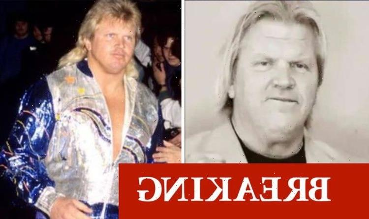 Bobby Eaton dead: Wrestling icon dies aged 62 as sister honours 'kindest person' she met