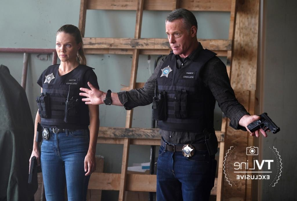 Chicago P.D. Season 9: Voight and Upton Team Up in Premiere —Check Out Exclusive Photo and Synopsis
