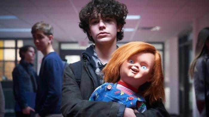 'Chucky' Season 1: Release Date, Cast and More