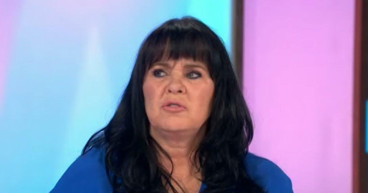 Coleen Nolan opens up on miscarriage with ex Shane after doctor 'horrified' her