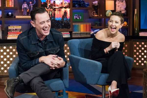 Colin Hanks Reveals the Only Thing That Made Him Dissolve Into Laughter During the Last Year (Exclusive)