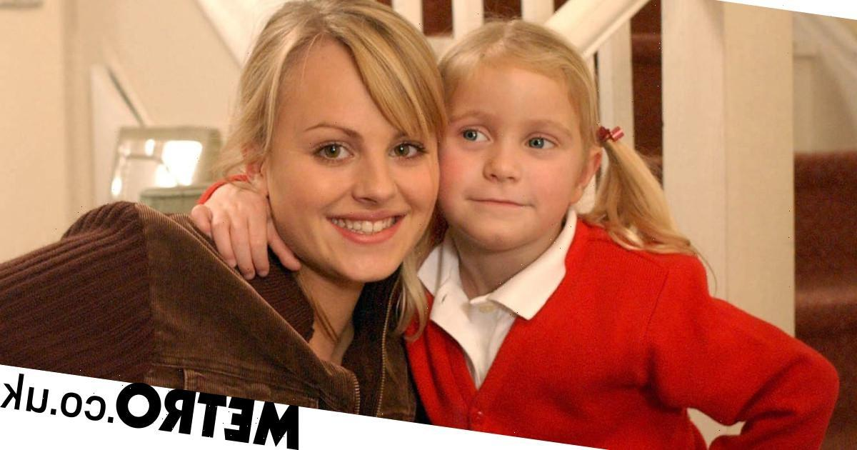 Coronation Street's original Bethany twins are unrecognisable