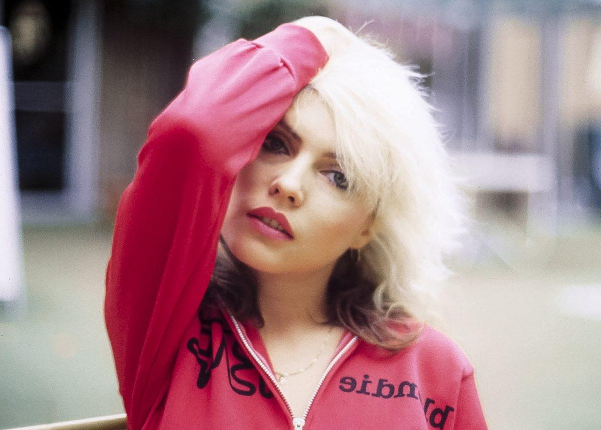 Debbie Harry: How Her Interactions With Truckers Inspired Blondie's Name
